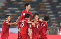 Asian Cup 2019: ĐT Việt Nam - ĐT Yemen: Quyết thắng giành vé đi tiếp (23:00 ngày 16/1 trên VTV6)