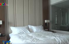 Bất động sản nghỉ dưỡng Nha Trang phát triển nhờ hoàn thiện hạ tầng