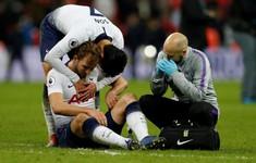 Tottenham mất chủ lực Harry Kane trong 45 ngày