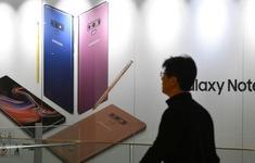 Ngành smartphone suy thoái sau một thập kỷ rực rỡ