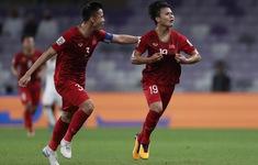 Asian Cup 2019: Quang Hải, Ngọc Hải ghi bàn, ĐT Việt Nam thắng 2-0 ĐT Yemen!