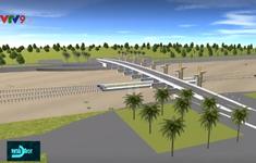 Đầu tư triển khai hệ thống thủy lợi lớn nhất ĐBSCL
