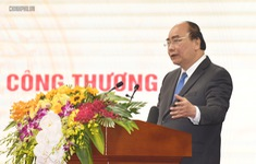 """""""Việt Nam có thể thành con hổ, con rồng hay không phụ thuộc rất nhiều vào sự phát triển ngành công thương"""""""