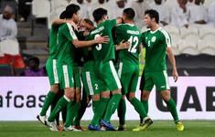 TRỰC TIẾP ĐT Oman 1-1 ĐT Turkmenistan (Bảng F Asian Cup 2019): Hiệp hai