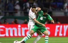 Asian Cup 2019: Hòa nhau với tỉ số 0-0, ĐT Iran và ĐT Iraq dắt tay nhau vào vòng 1/8