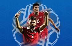 TRỰC TIẾP Asian Cup 2019, ĐT Li-băng 0-0 ĐT CHDCND Triều Tiên: Hiệp một
