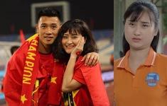 """Bạn gái tiền vệ Huy Hùng làm công nhân may trong """"Những cô gái trong thành phố"""""""