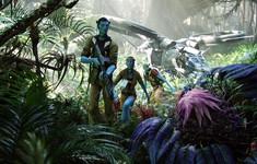 Siêu phẩm Avatar có lịch ra mắt phần mới