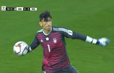 Chuyển động Asian Cup: Beiranvand nên chơi ném đĩa; Thitipan đến Nhật Bản thi đấu