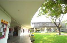 Sự cân bằng hoàn hảo - Tập 7: Khám phá kiến trúc trường mầm non của KTS Võ Trọng Nghĩa