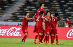 Lịch thi đấu và trực tiếp vòng 1/8 Asian Cup 2019 ngày 20 và 21/1: ĐT Jordan – ĐT Việt Nam, Thái Lan – Trung Quốc, ĐT Iran – ĐT Oman