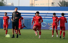 Nghẹt thở qua vòng bảng, thầy Park nhắc ĐT Việt Nam phải nỗ lực, nghiêm túc chuẩn bị cho trận gặp Jordan