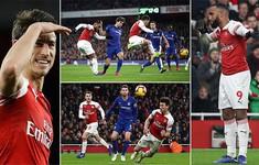 Kết quả bóng đá châu Âu đêm 19/1 và sáng 20/1: Arsenal thắng Chelsea, PSG thắng đậm 9-0, Real Madrid nhẹ nhàng có 3 điểm