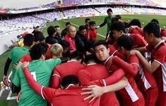 Vòng 1/8 Asian Cup 2019, Jordan vs Việt Nam: Niềm tin chiến thắng! (18h00, 20/01 trên VTV5, VTV6 và VTV Sports)