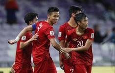 TRỰC TIẾP BÓNG ĐÁ Jordan vs Việt Nam (Vòng 1/8 Asian Cup 2019): 18h00 trên VTV5, VTV6 và ứng dụng VTV Sports