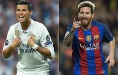 Những kỷ lục gia trong thế giới không Messi và Ronaldo