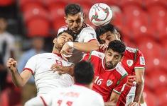 Asian Cup 2019: ĐT Iran dễ dàng vượt qua ĐT Oman để tiến vào tứ kết