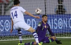 Asian Cup 2019: ĐT Australia vượt qua ĐT Uzbekistan sau loạt sút luân lưu cân não