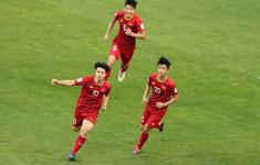 TRỰC TIẾP Việt Nam vs Nhật Bản: 20h00 hôm nay trên VTV5, VTV6 và ứng dụng VTV Sports