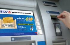 Khách hàng tại Hà Nội bị mất 40 triệu đồng trong tài khoản BIDV