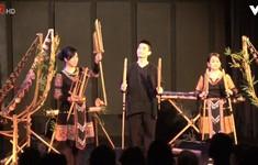 Độc đáo âm thanh của nhạc cụ dân tộc Việt Nam tại Paris, Pháp