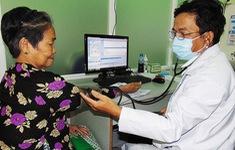 Viêm gan, tiểu đường - Hai bệnh chiếm tỉ lệ cao tại Việt Nam