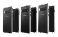 Hình ảnh bộ ba Samsung Galaxy S10 lộ diện đầy ấn tượng