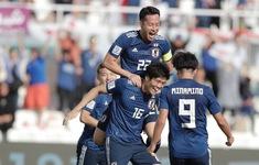 VIDEO: Highlights ĐT Nhật Bản 1-0 ĐT Ả-rập Xê-út (VÒng 1/8 Asian Cup 2019)