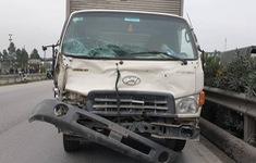 Tài xế lái xe tải đâm 8 người tử vong ở Hải Dương dương tính với ma túy