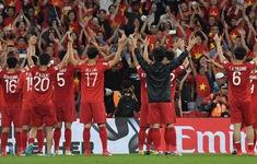 5 điểm nhấn không thể bỏ qua trong chiến thắng của ĐT Việt Nam trước ĐT Jordan