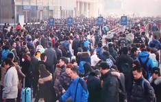 Trung Quốc bước vào cuộc di dân lớn nhất lịch sử