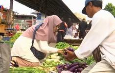 Cô gái đi tiên phong trong lối sống không rác thải tại Indonesia