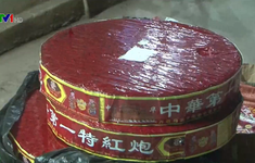 Bắc Giang: Đẩy mạnh chống buôn lậu dịp cuối năm