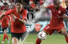 TRỰC TIẾP BÓNG ĐÁ Asian Cup 2019, ĐT Hàn Quốc 1-0 ĐT Bahrain: Gia tăng sức ép!