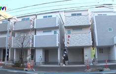 Người dân Nhật Bản đổ xô đi mua nhà