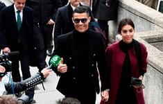 Ronaldo chấp nhận án tù và nộp tiền phạt vì tội gian lận thuế