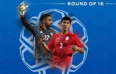 TRỰC TIẾP BÓNG ĐÁ Asian Cup 2019, ĐT UAE 1-1 ĐT Kyrgyzstan: Mirlan Murzaev ghi bàn gỡ hòa