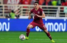 Asian Cup 2019: Người ghi bàn loại ĐT Iraq là...con trai cựu tuyển thủ Iraq