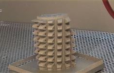 Thụy Điển tạo ra miếng thép cứng nhất thế giới nhờ công nghệ 3D