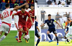 """Asian Cup 2019: Báo châu Á tin ĐT Việt Nam sẽ """"photocopy"""" đội hình trong trận gặp ĐT Nhật Bản"""