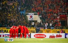 Đội hình dự kiến ĐT Việt Nam gặp ĐT UAE: Tiến Linh đá chính, Công Phượng dự bị