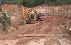 Khốn khổ vì công trường lò gạch tại huyện Nông Sơn, tỉnh Quảng Nam