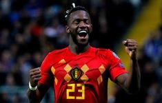 ĐT Kazakhstan 0-2 ĐT Bỉ: Sao Chelsea tỏa sáng