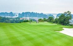 Đẩy mạnh du lịch golf tại Việt Nam