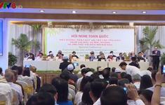 Hội nghị toàn quốc: Tôn giáo tham gia bảo vệ môi trường