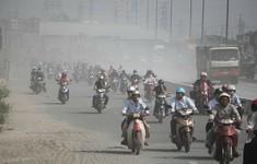 Nguyên nhân gây ô nhiễm không khí ở Hà Nội và TP.HCM