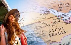 Saudi Arabia nới lỏng thị thực để thu hút du khách