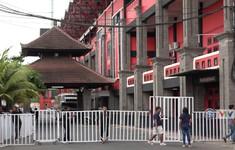 VIDEO: Công tác đảm bảo an ninh, an toàn cho các CĐV Việt Nam tại Bali