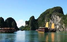 Việt Nam nhận 4 giải thưởng về du lịch