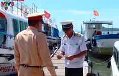 Khánh Hòa chủ động bảo đảm ATGT đường thủy trước mùa mưa bão